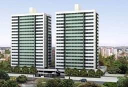 Alugo Apt 2 Quartos 13º Andar - Apartamento Novo