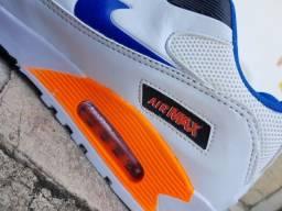 Título do anúncio: Nike Air MAX Masculino - NOVO
