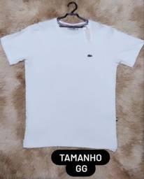 Camiseta blusa peruana importada.. kit 3 blusas