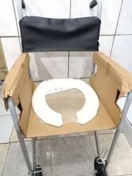 Vende cadeira de banho