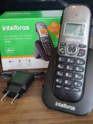 Título do anúncio: Telefone Intelbras TS 5121 - Novo