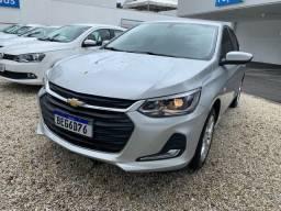 Chevrolet Onix premier 2 - 2020/2020