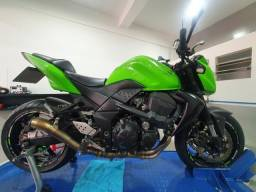Título do anúncio: Kawasaki Z 750 2011