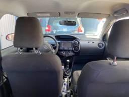 Vendo Etios Hatch 1.3 x