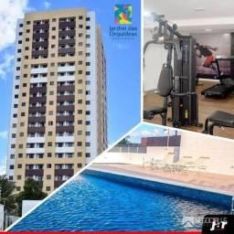 Residencial C/ 2 quartos 165 mil , Área de lazer completa Campina grande Pb