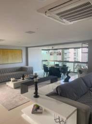 Título do anúncio: Apartamento porteira fechada para venda com 189 metros quadrados em Boa Viagem