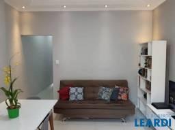 Apartamento à venda com 1 dormitórios em Barra funda, São paulo cod:644789