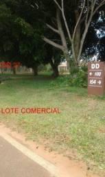 Título do anúncio: Terreno a venda no condomínio Santa Bárbara Resort Residence - Gleba I DD 27