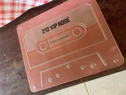 Kit 212 Vip Rosé