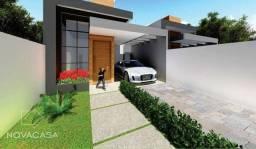 Casa com 3 dormitórios à venda, 180 m² por R$ 315.000 - Residencial Visão - Lagoa Santa/MG