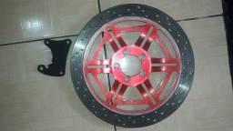 Disco de freio da titan 160