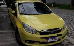 Fiat Grand Siena Tetrafuel  2013