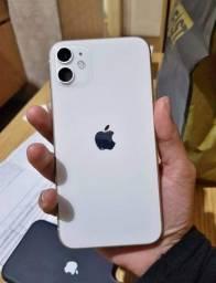 Iphone 11 prata