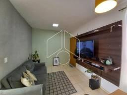 Título do anúncio: Apartamento para alugar com 2 dormitórios em Distrito industrial, Marilia cod:L15770