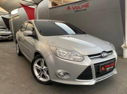 Focus Sedan S 2.0 16V PowerShift (Aut) 13/14