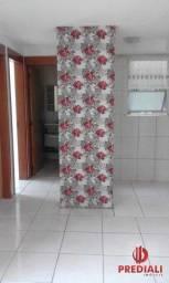 Apartamento para Locação em Esteio, Centro, 2 dormitórios, 1 banheiro, 1 vaga