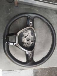 Título do anúncio: Vendo volante golf mk7 com comando no volante  original