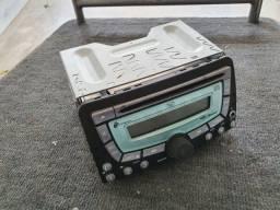 Título do anúncio: radio de carro Ford