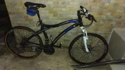 Bicicleta aro 26 *leia a descrição*