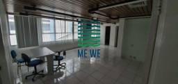 Título do anúncio: Alugo sala comercial com 171 m2 em Bento Ferreira.