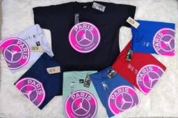 Título do anúncio: Camisetas Linha Premium