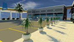 Título do anúncio: Loja para alugar, 36 m² por R$ 1.950,00/mês - Jacundá - Eusébio/CE