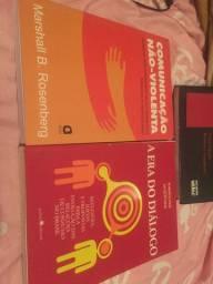 Livros novos sobre comunicação