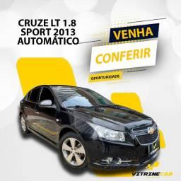 Cruze LT 1.8 Sport  2013