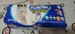 Título do anúncio: Fralda mamypoko (XXG) 28 unidades