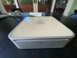 Mac Mini intel core Due 1.66 GHz, 2 Gb , completo em perfeito estado de funcionamento