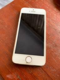 iPhone 5s 32gb - LEIA -