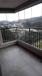 Apartamento com 2 dormitórios à venda, 68 m² por R$ 652.650,00 - Alphaville - Barueri/SP