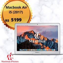 MacBook Air i5 (2017) Novo - Pronta Entrega