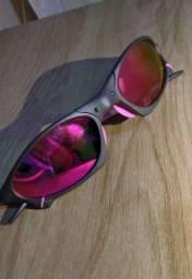 Oakley penny lente rosa