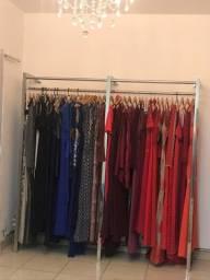 Araras para roupa