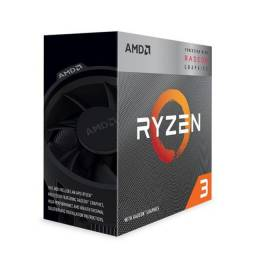 Título do anúncio: Ryzen 3 3200g Vendo ou Troco ( por outro ryzen sem vídeo integrado)