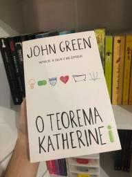 Livro O teorema de Katherine