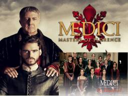 Medici Masters of Florence