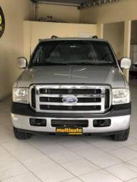 FORD F-250 2004/2004 4.2 TROPICAL CD TURBO DIESEL 4P MANUAL - 2004
