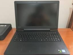 [Vendo] Notebook Lenovo - Core i7, 16GB Ram, 256HD Ssd, 1TB HD