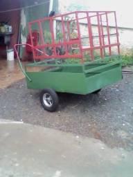 Vendo este carrinho