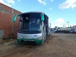 Ônibus Irizar - 2006