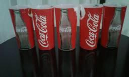 Copo da coca cola- copa 2014
