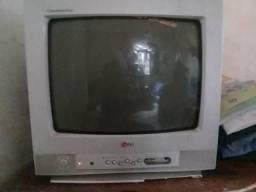 Vendo tv+ aparelho d gital incluindo antena