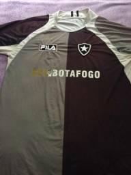 Camisa do Botafogo - Original da Fila - Tam XXL - Bom estado. 67c1538d008e5