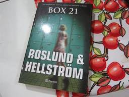 Box 21 - Roslund & Hellstrom