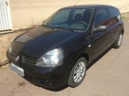 Clio 2010 ar condicionado - 2010