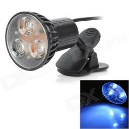Usb clip light 6 led