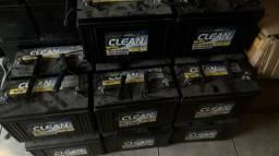 Bateria Nobreak estacionária Moura Clean105Ah