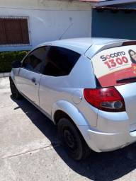 Vendo carro ford ka 2 geração - 2010